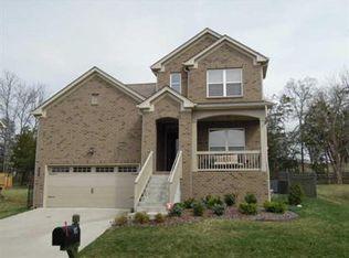 617 Nevins Pl , Nolensville TN