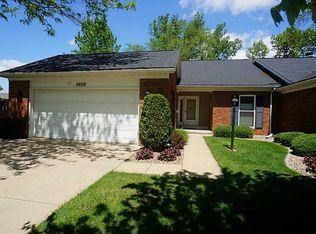 3910 Red Cedar Dr NE , Cedar Rapids IA
