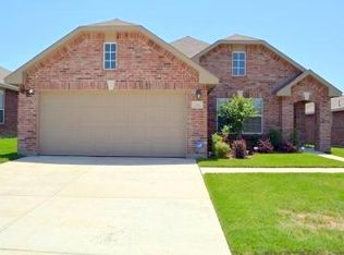 706 BASTROP DR , ARLINGTON TX