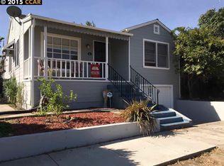 901 W 6th St , Antioch CA