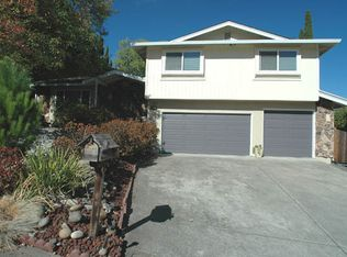 513 Midway Ct , Martinez CA