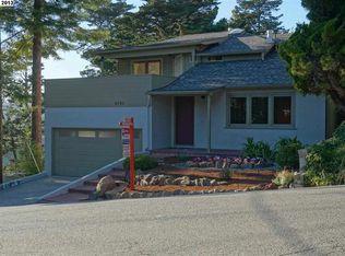 6752 Evergreen Ave , Oakland CA