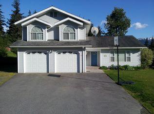 3031 Hamilton St , Juneau AK