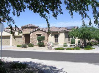3658 E Kaibab Pl , Chandler AZ