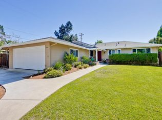 1566 Ashcroft Way , Sunnyvale CA
