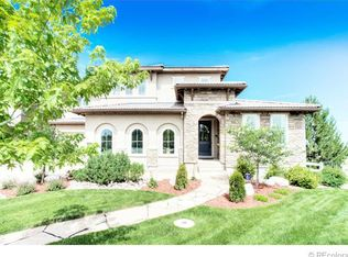 10491 Sunshower Pl, Highlands Ranch, CO 80126