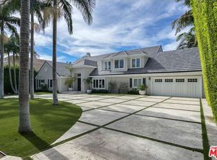 707 N Alta Dr, Beverly Hills, CA 90210