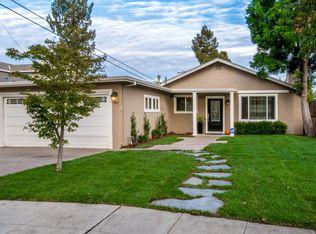 1437 Alameda De Las Pulgas , Redwood City CA