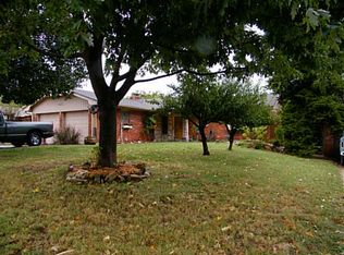 5613 NW 60th St , Warr Acres OK