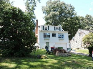 23 FOREST WAY , EAST HADDAM CT