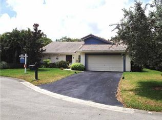 124 SW 96th Ln , Coral Springs FL