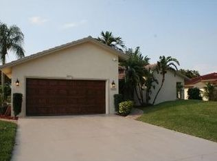 9839 NW 20th St , Coral Springs FL
