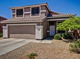 12706 W Hollyhock Dr , Avondale AZ