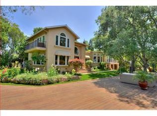 5721 Arboretum Dr, Los Altos, CA 94024
