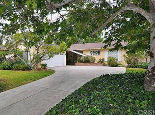 16231 Kingsbury St , Granada Hills CA