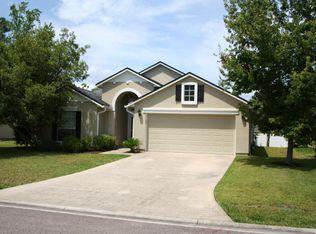 10866 Birchard Ln , Jacksonville FL