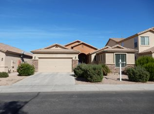 43378 W Lindgren Dr , Maricopa AZ