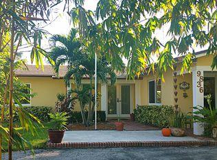 9836 SW 193rd St , Cutler Bay FL