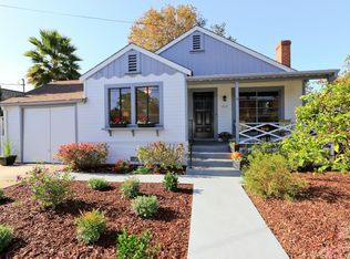 1012 Cleveland St , Redwood City CA