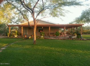 4465 N Little Cody Rd , Marana AZ