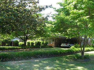 125 Wayne St SW , Calhoun GA