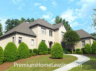808 Crown Circle Rental, Hoover, AL 35242