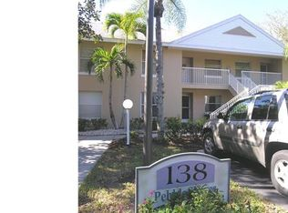 138 Pebble Shores Dr # 8-103, Naples FL