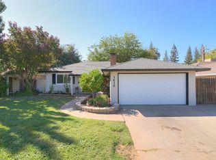 3616 Sean Dr , Sacramento CA