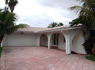 390 N Tessier Dr , St Pete Beach FL