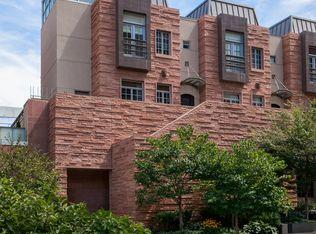 105 Fillmore St # 1209, Denver, CO 80206
