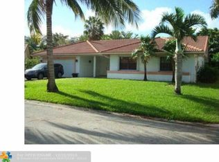 2412 NW 118th Ter , Coral Springs FL