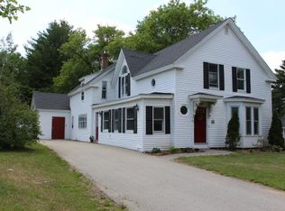 55 Fordway Ext , Derry NH