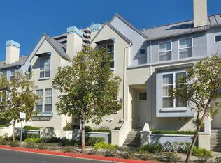 206 Town Green Ln , Foster City CA