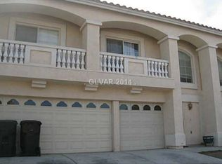 1065 Aspen Valley Ave , Las Vegas NV