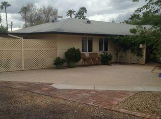 6331 E Osborn Rd , Scottsdale AZ