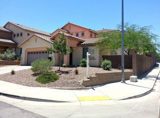 159 Timberline Desert Ct , Henderson NV