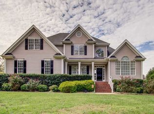 4508 Cheshire Downs Ct , Raleigh NC