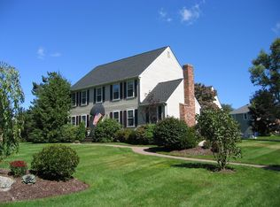 10 Olympic Ln , North Andover MA