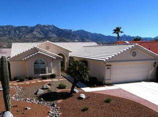 37985 S Birdie Dr , Tucson AZ