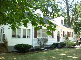 321 Hillman Pl , North Plainfield NJ