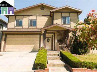 9470 Mountain Blvd , Oakland CA