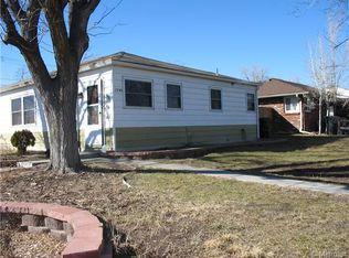 1399 S Seneca Ct , Denver CO