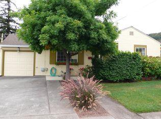 149 Homewood Ave , Napa CA