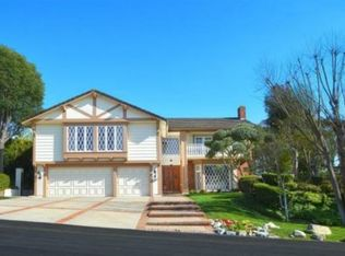 46 Country Ln, Rolling Hills Estates, CA 90274