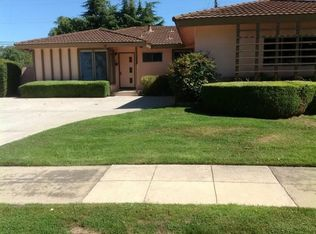 1538 Constanso Way , San Jose CA