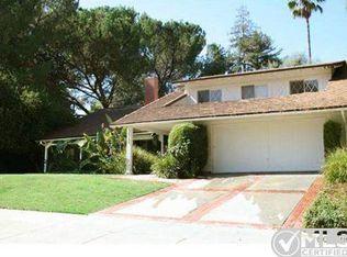 20724 Quedo Dr , Woodland Hills CA