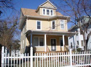 4116 Fernhill Ave , Baltimore MD