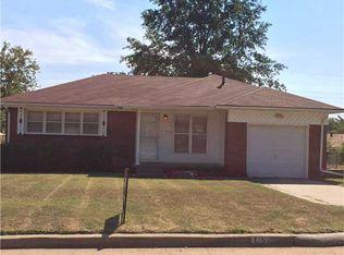 3924 NW 31st St , Oklahoma City OK