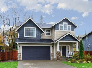 918 117th Dr SE , Lake Stevens WA