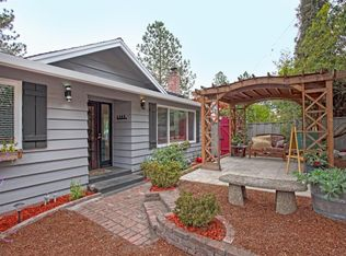 640 Whispering Pines Dr , Scotts Valley CA
